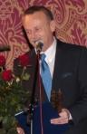 Prezes TZMO Jarosław Józefowicz, Anioł Hematologii
