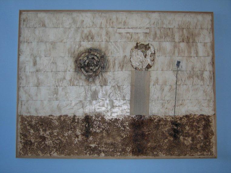 Ireneusz Kopacz, wymiary 98cm x 130cm