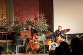 L.A. Trio niemalże w komplecie